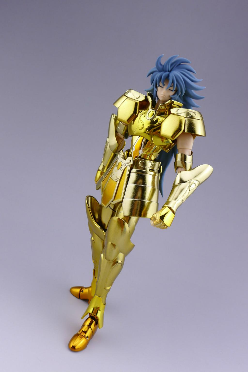 Gemini Kanon Gold Cloth K33-3924659