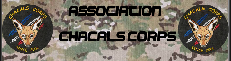 Chacal Corps