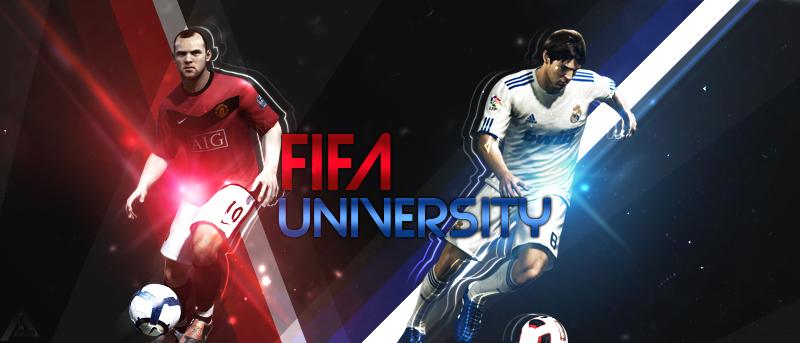 FIFA University Index du Forum