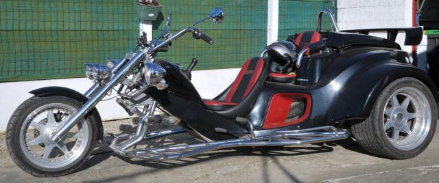 moto trois roues trike occasion. Black Bedroom Furniture Sets. Home Design Ideas