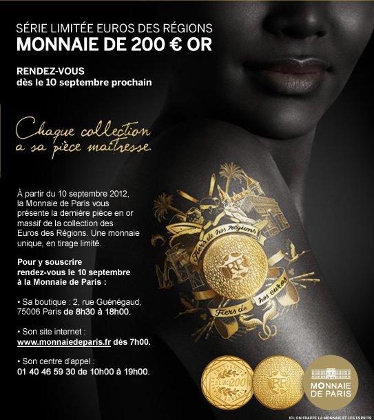 Echange de pièces et de conseils sur l'euro - Portail 200-or_2012-affiche-37af1a2