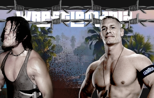 WFA Wrestlemania III Cena-3863cc7