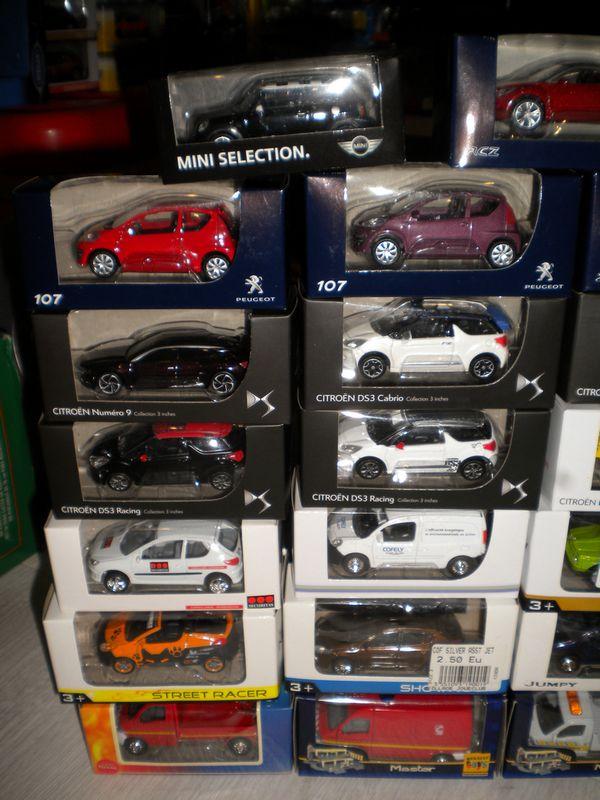 Collection 3-inches (1/64) de FDV ... Dscn4627-388afd4