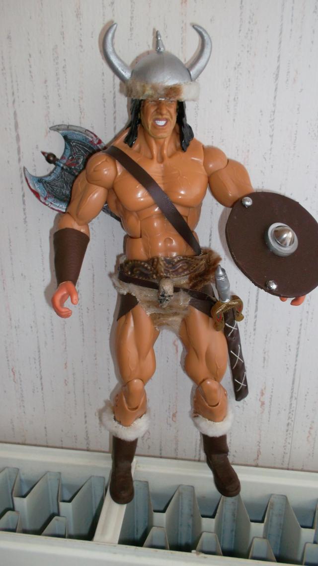 [Custom]   Conan 1/6 . 004-367365f