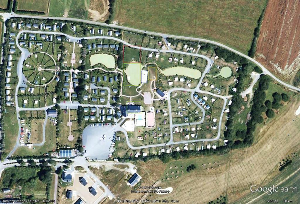 Rcu forums d day 2014 at port en bessin normandy cancelled - Camping portland port en bessin ...