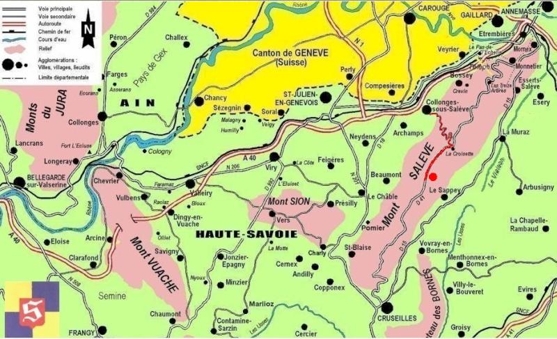 WARGAME au Salève 19.08.2012 Carte_13-36da742