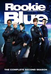 Rookie Blue 3x24 Sub Español Online