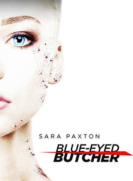 Blue Eyed Butcher [2012] [DvdRip] [Latino] [PL-TB]