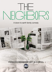 The Neighbors 1x07 Sub Español Online