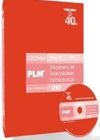 plm40col 3702d85 Descargar gratis plm 2012 vademecum colombia
