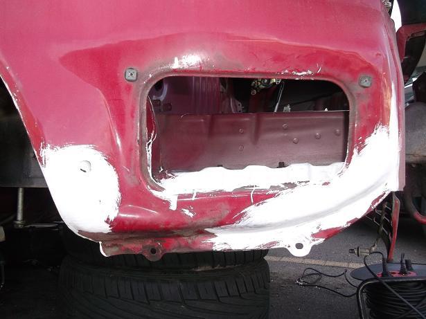 restauration carrosserie exterieur MR2 mk2 REV1 Dscf3866-3750ee4