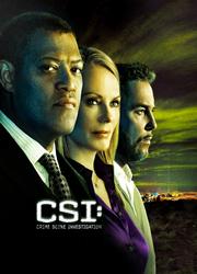 CSI Las Vegas 13x12 Sub Español Online