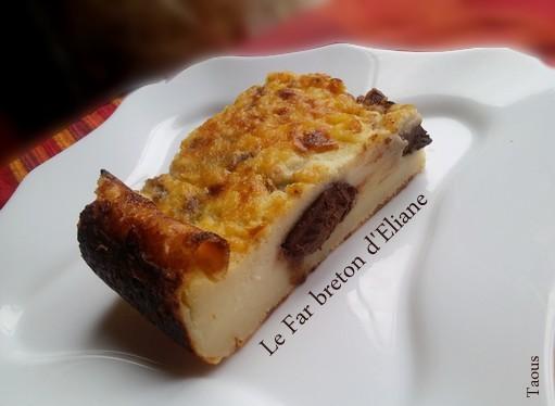 Far breton-Bretagne-France-Taous